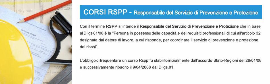 Corsi RSPP a Cuneo